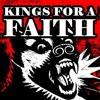 Kings For A Faith - Midlife Crisis