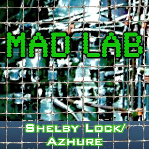 Mad Lab - Shelby Lock Original