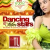 Dancing With The Film Stars (July 3rd)