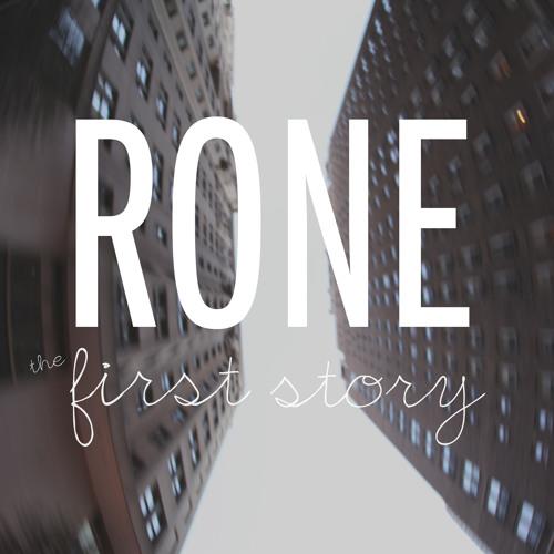 Rone - Thinkin'