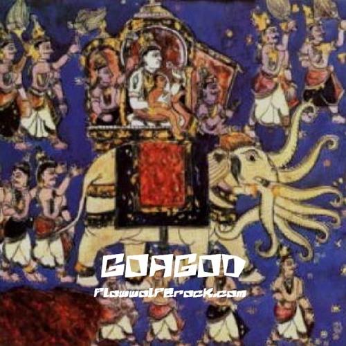DJ FlowWolf - GoaGod