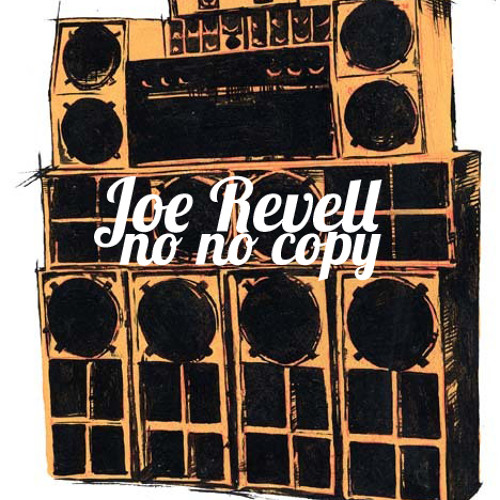Joe Revell - no no copy
