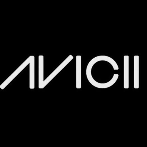 Avicii - Don't Give Up On Us (Aylen & Thatmoment) (DJ Ark Remix)