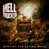 City Of The Living Dead (CD) - Hellseeker