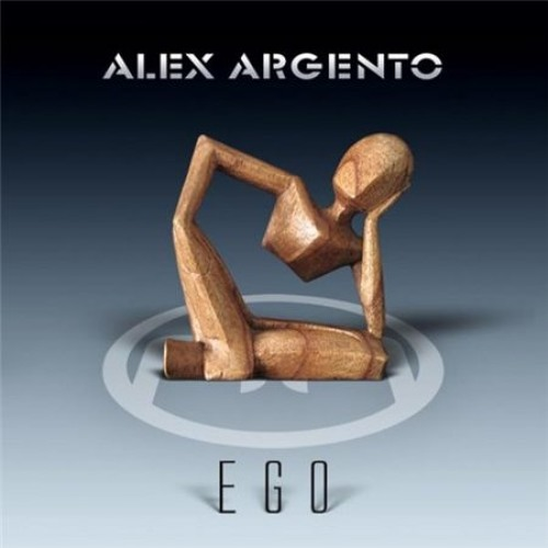 Alex Argento - Synchronal Steps - Solo