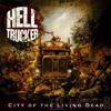 City Of The Living Dead (CD) - Scarecrow Jesus
