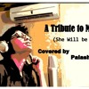 A Tribute to MAROON 5 (She will be Loved) Covered by Palash D Rocker