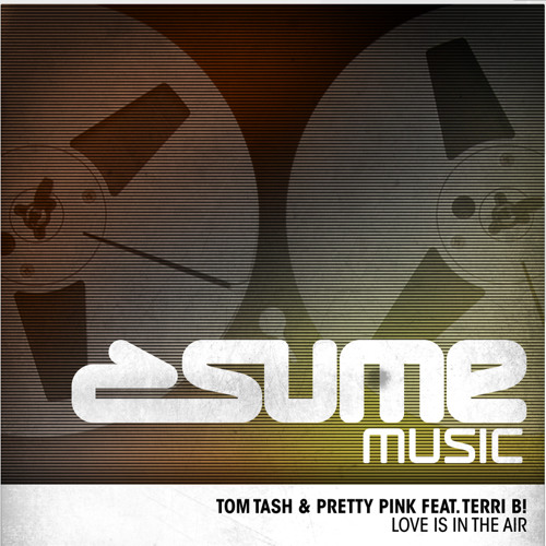 Tom Tash & Pretty Pink feat. Terri B! - Love is in the Air // All Mixes // Preview