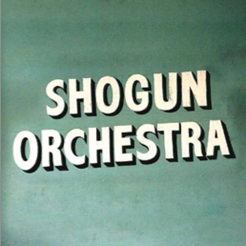 Shogun Orchestra - Maman