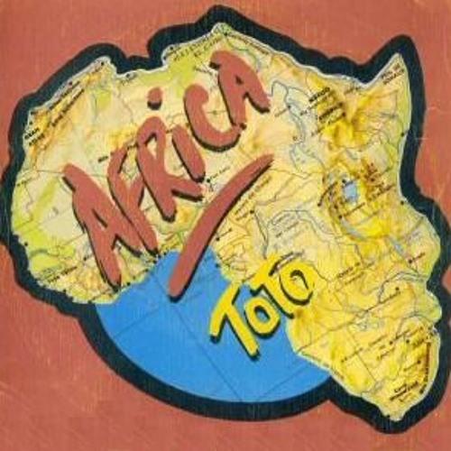 Toto - Africa (Nick Merenda Reedit)