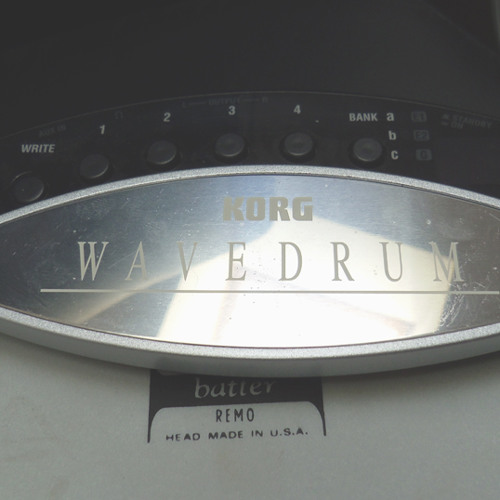 Wavedrum Loops(100BPM)