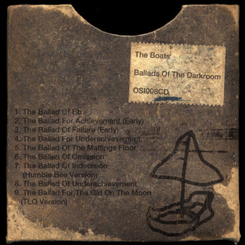 The Boats - The Ballad for the Maltings Floor
