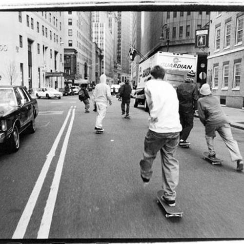 Skate Tunes NY