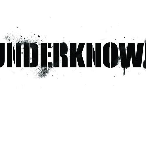 UNDERKNOWN feat. ELOKWENZ - Sidewalk Tearz