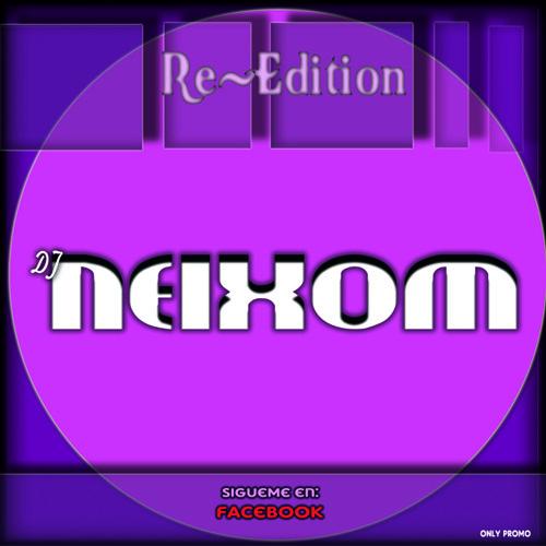 DJ NEIXOM TENGO UNA DEBILIDAD (original house mix)