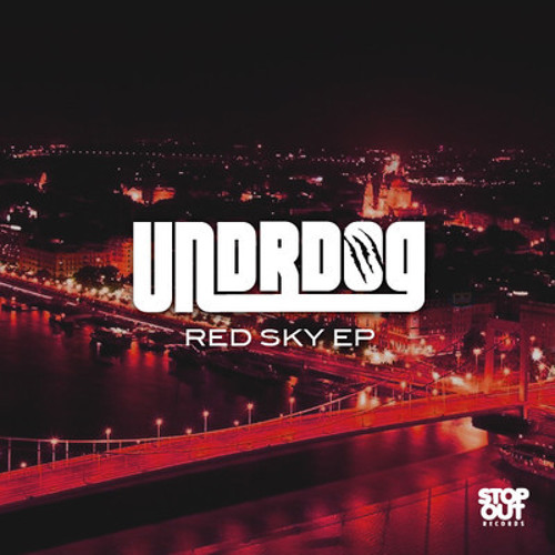 Red Sky by Undrdog ft Mike O'Leary