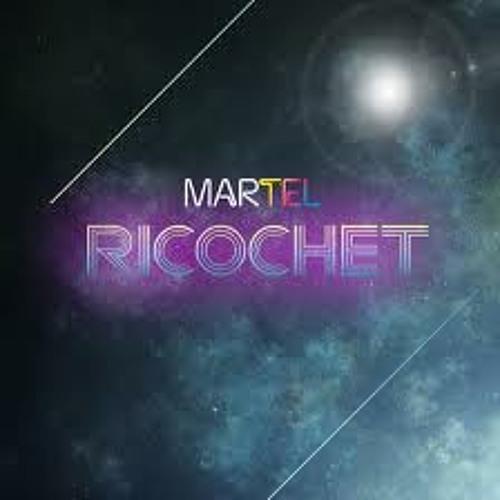 Martel - Ricochet (Laidback Luke Remix) (SNIP)