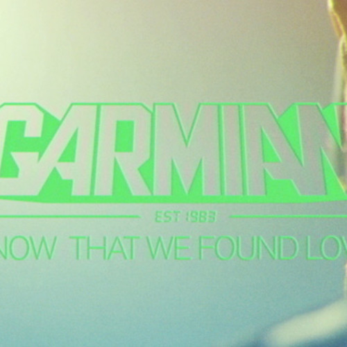Garmiani - Now That We Found Love [FREE DOWNLOAD]