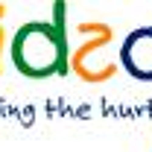 KidsAid - Keep Moving On - '168 Hours EP'