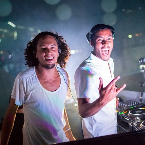 Sunnery James & Ryan Marciano @ Sensation Serbia '12