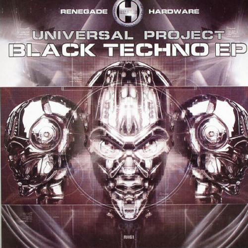 Universal Project - Jackhammer (Vicious Circle Remix)