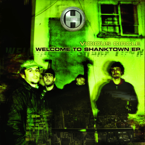 Welcome To Shanktown (feat. Nocturnal)