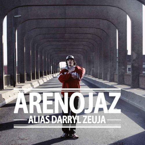 Areno Jaz - Darryl Zeuja (Prod. by 8SHO)
