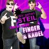 23062012 FINGER & KADEL live in Cuxhaven