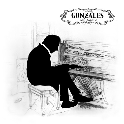 Chilly Gonzales - Othello
