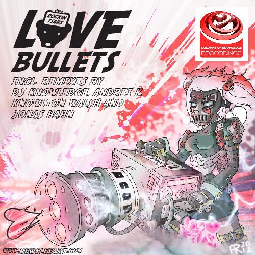 Rockin Tsars-Love Bullets (Knowlton Walsh remix)