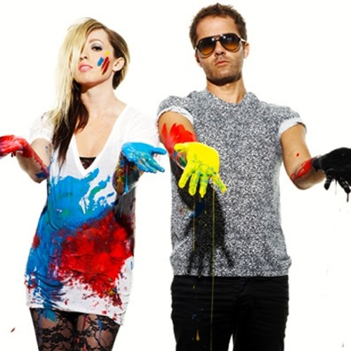 The Ting Tings-Hands (Knowlton Walsh remix)