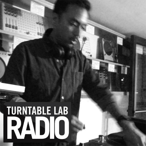 Turntable Lab Radio 011: Braille