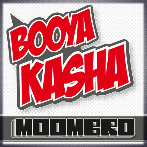 Moombro - Booyakasha (Original Mix)