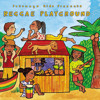 Putumayo Kids Presents - Reggae Playground - Johnny Dread - Rootsman dread