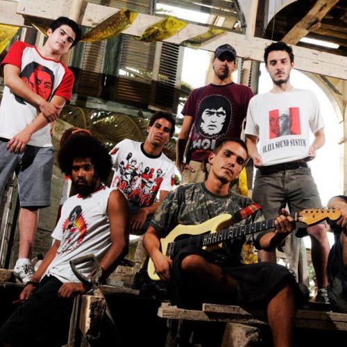 Olaya Sound System - Manos al Fuego (versión demo)