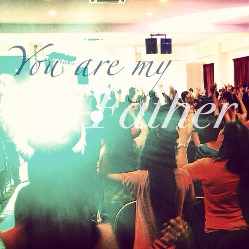 You are my father (cover) at Place of refuge