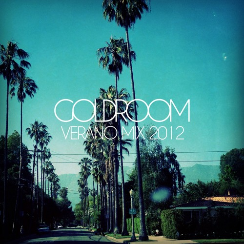 Goldroom - Verano Mix 2012