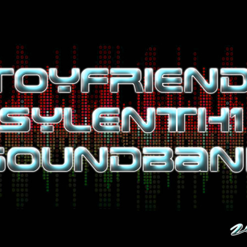 Toyfriends Sylenth1 Soundbank vol.1 Presets