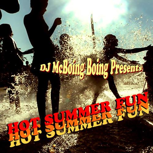 Hot Summer Fun!