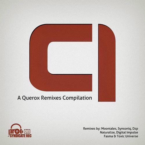 Querox - Crazy Smile (Dzp Remix)