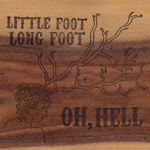 Litte Foot Long Foot Missing The Point - The Candice Rock Blog 06/19/12