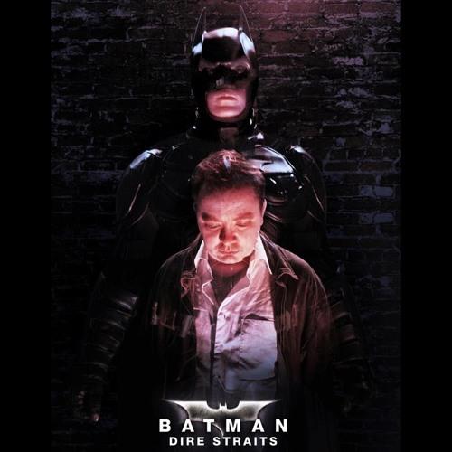 [ost] batman: dire straits