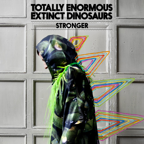 Stronger (Miguel Campbell remix) [Soundcloud edit]