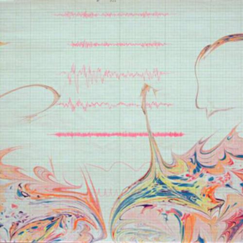 Mark Slee - Hypnagogia: Junebug Lullabies [June 2012]