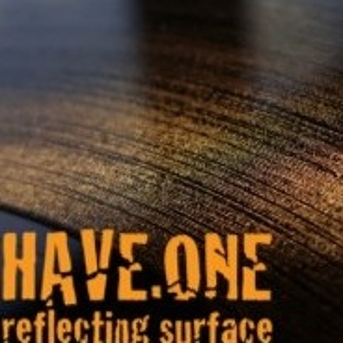 reflecting surface by HAVE.ONE