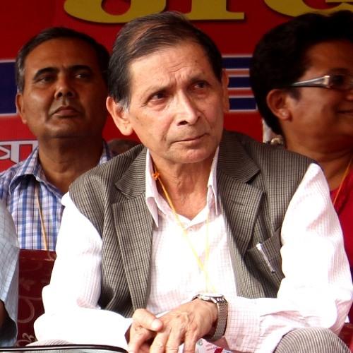 CPN-Maoist FIRST PRESS MEET 19June2012 [Part TWO]