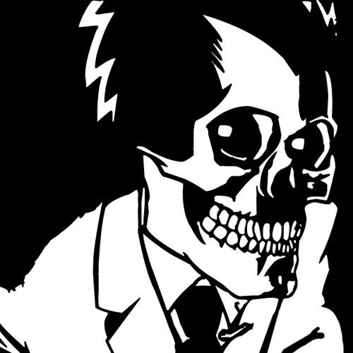 KDC040: Necro & Enterpryse - Mirrorshades (Hardnoise remix)