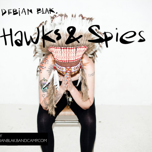 Debian Blak - Hawkes and Spies ft Neo Joshua (real remix)
