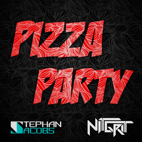 Pizza Party - Motta