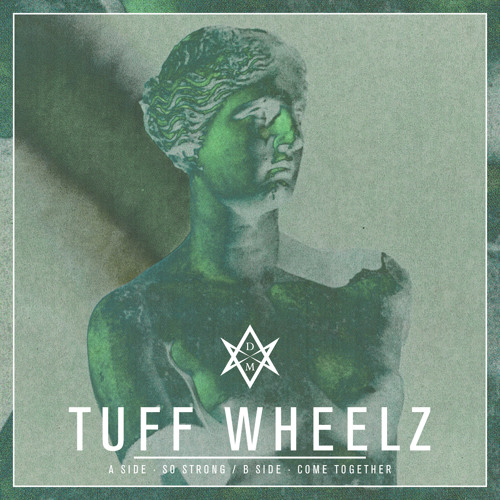 Tuff Wheelz - Come Together (Dixone Remix) OUT SOON ON DEMENTO MORI!!
